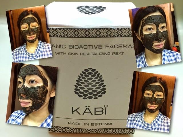 Peat Face Mask, Peat Mask, Peat Skincare